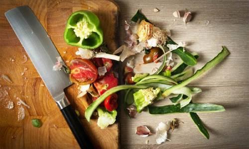 """Cómo ser un chef  """"Eco-Friendly"""""""
