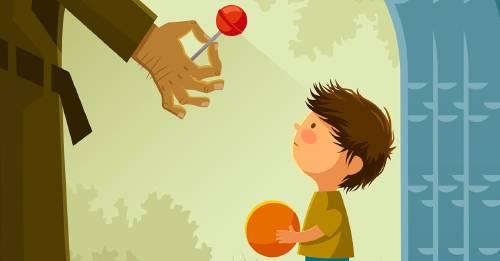 7 preguntas para enseñarle a un niño que hacer ante una situación de peligro