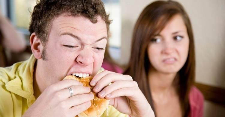 Por qué algunas personas sufren de mal humor cuando tienen hambre