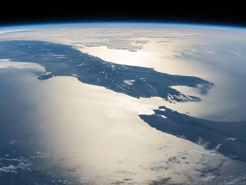 Zelandia, el posible octavo continente inmerso en el Pacífico que podría resurgi
