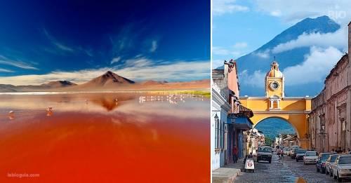 5 países latinoamericanos que son menospreciados y a los que todos deberíamo..