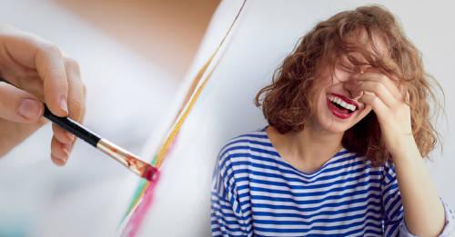 Arte y salud: 5 beneficios que pintar tiene para tu vida