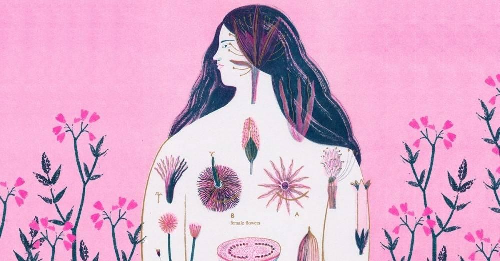 7 cosas que dejas atrás en la vida cuando te conviertes en una mujer madura