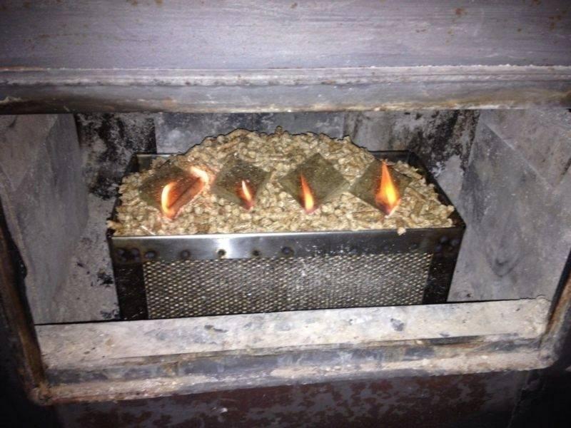 Cómo calefaccionar tu hogar con pellets