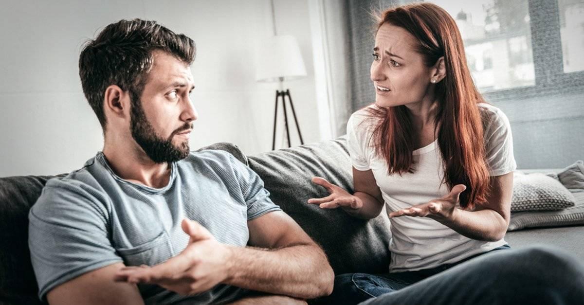6 cosas que muchos hacen cuando conocen a los padres de su pareja y no deberían