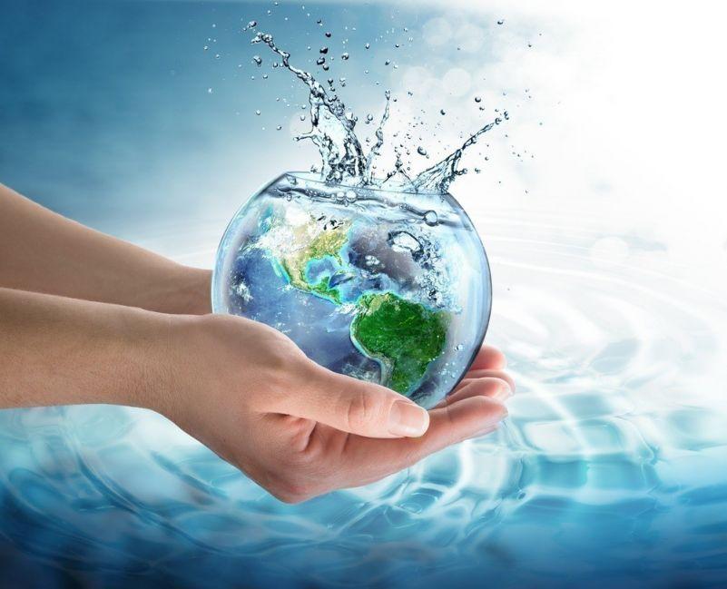 agua segura