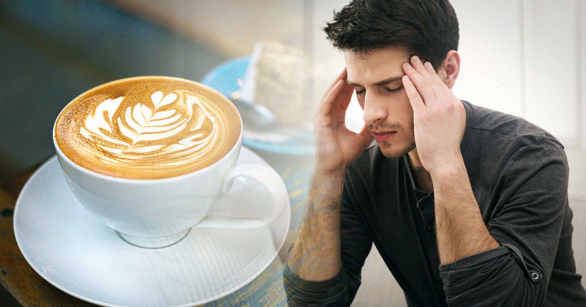 ¿Puede la cafeína aliviar el dolor de cabeza? Esto es lo que dicen los expertos