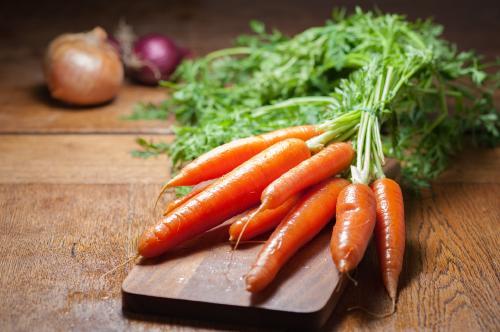 Propiedades de la zanahoria ¿Cuáles son sus beneficios para la salud?