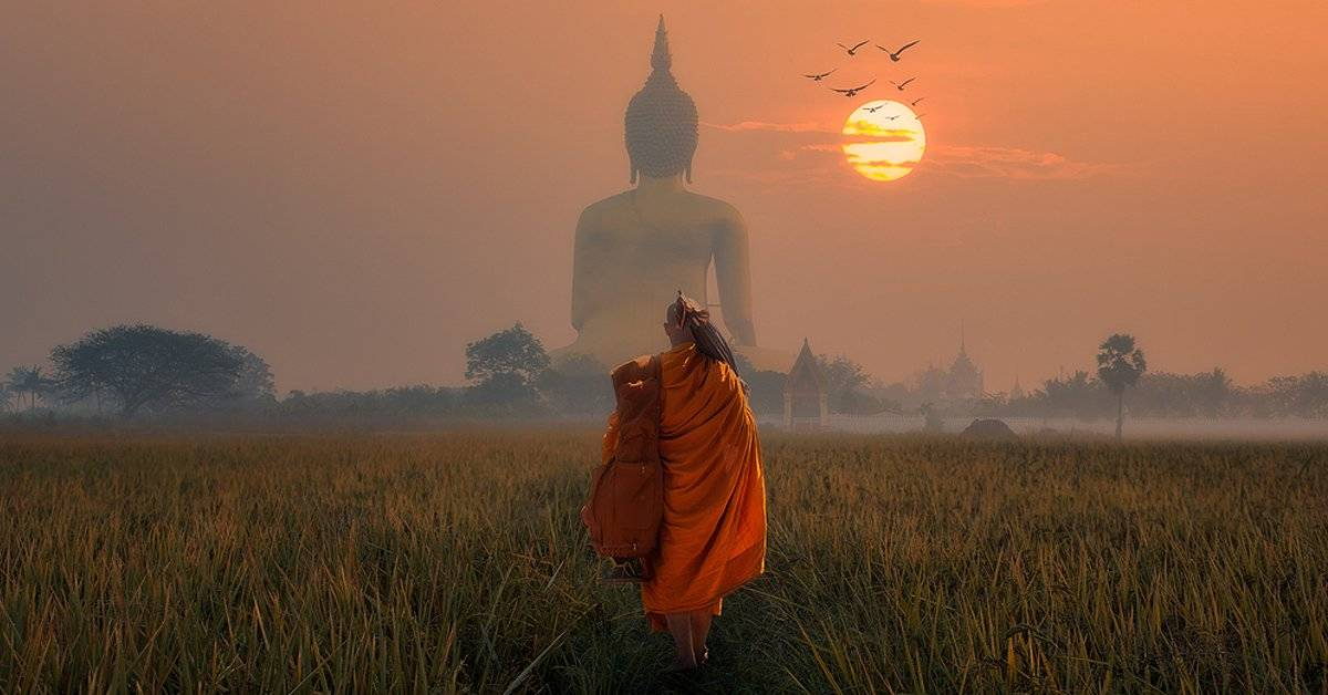 10 Leyes del karma para crecer espiritualmente. ¡Cambia tu vida!