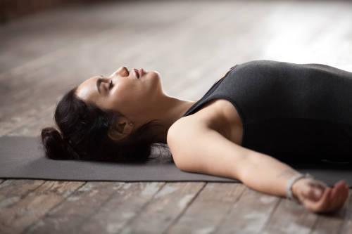 18 beneficios que el Yoga Nidra le ofrece a tu salud