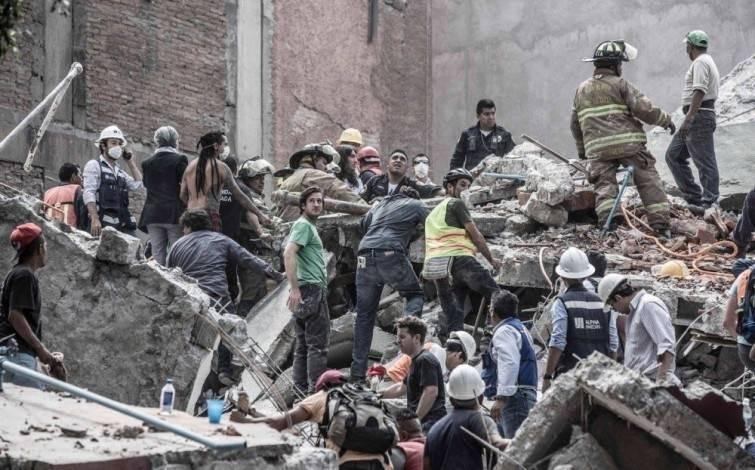 Cómo ayudar a México después del terremoto