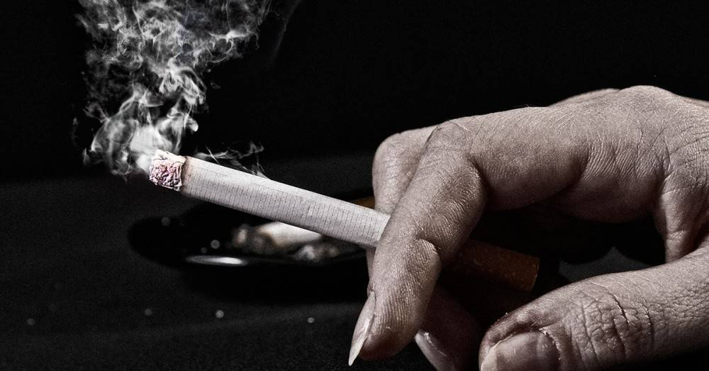 Esta grave enfermedad es 4 veces más frecuente en los fumadores