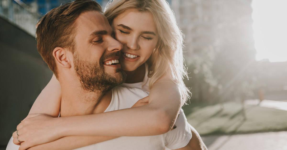 Estos signos indican que estás en una relación maravillosa