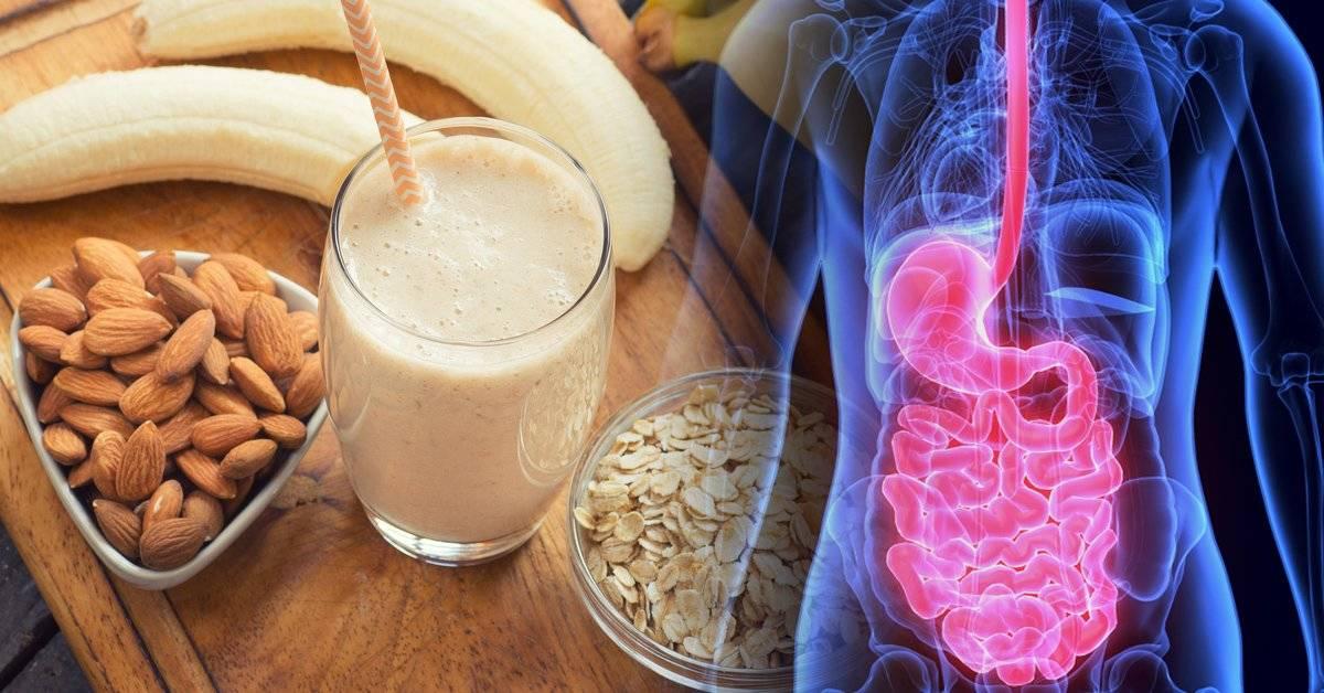 Estos son los alimentos más saludables si tienes más de 40 años