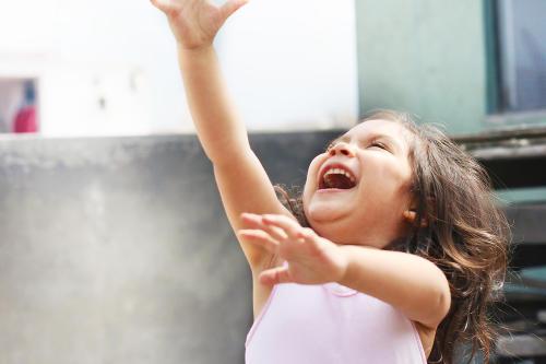 Conoce al movimiento que busca igualar las posibilidades de todos los niños