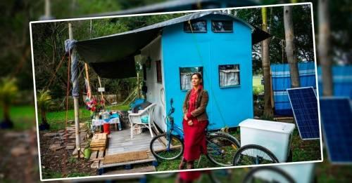 Esta mujer cuenta cómo logró vivir sin gastar un céntimo en comida ni en al..