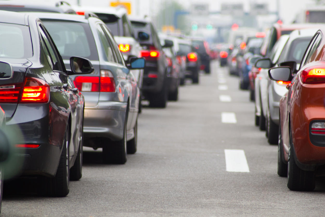 Reino Unido a un paso de prohibir la venta de automóviles a gasolina y diésel