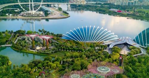 4 ciudades que son el futuro de la sustentabilidad