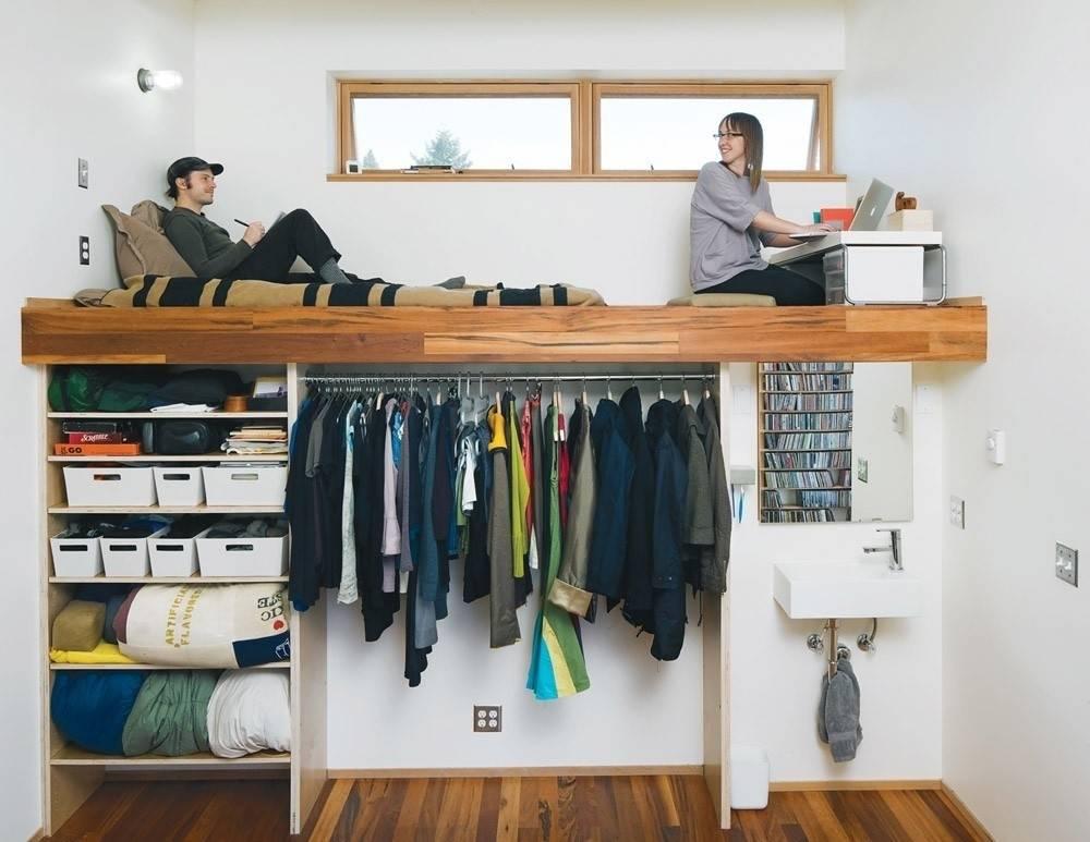 Ideas prácticas y diseños inteligentes para organizar espacios pequeños