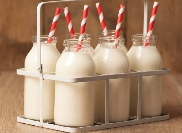 Esta compañía alemana le está dando el uso más increíble a la leche desco..