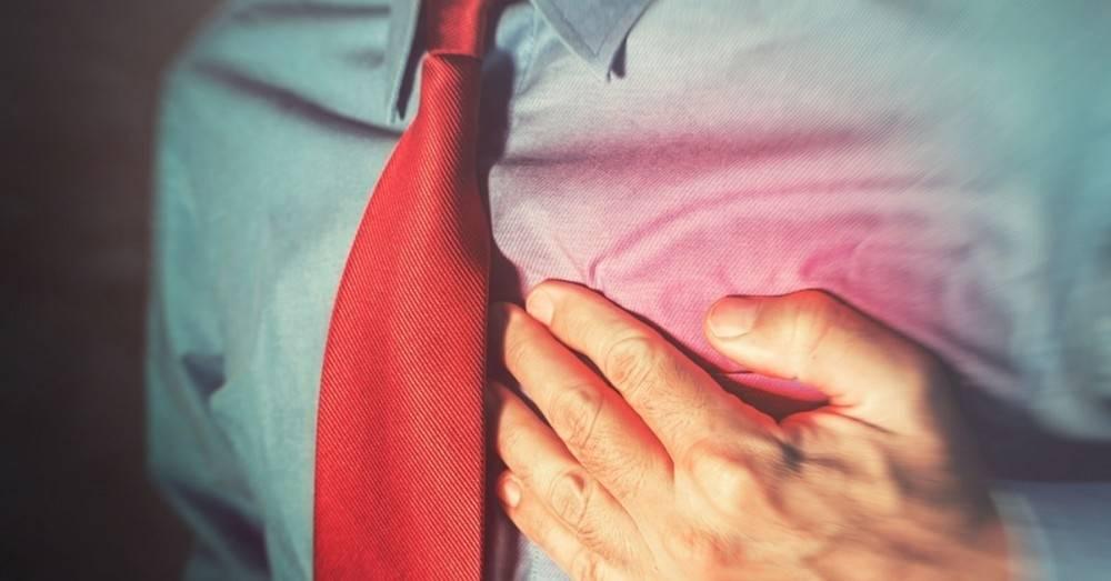 Jornadas de trabajo muy largas podrían hacerle mal al corazón