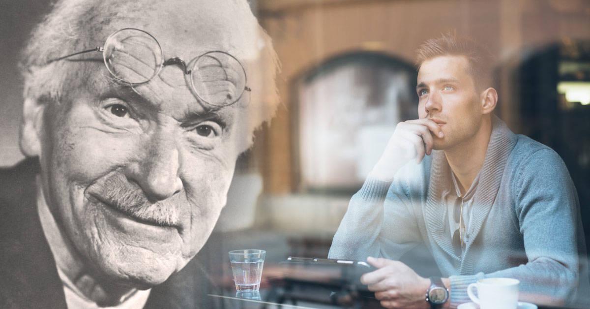 15 frases de Carl Jung para que puedas entenderte mejor a ti mismo