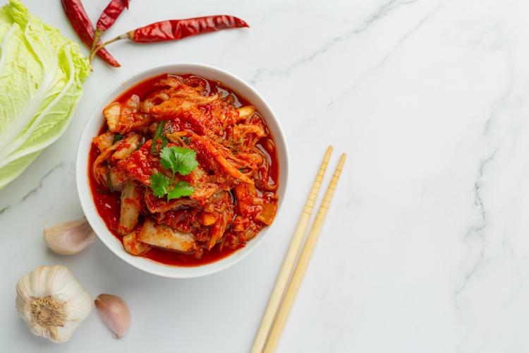 Kimchi: qué es, receta y mucho más