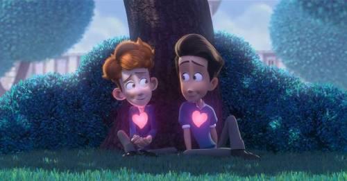 In a Heartbeat: el corto de amor de un niño gay que te hará emocionar
