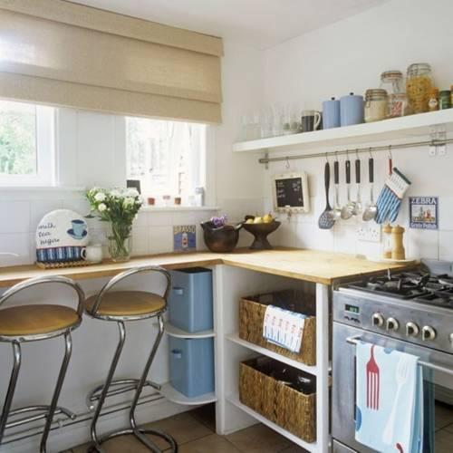 12 ideas para ahorrar espacio en tu hogar