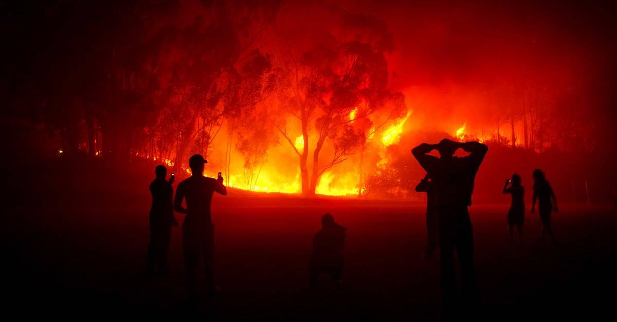 África arde más que el Amazonas: por qué y cuáles son las consecuencias