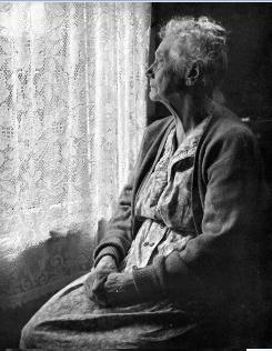Esta es la emotiva carta de una abuela de 82 años que está haciendo a todos ..