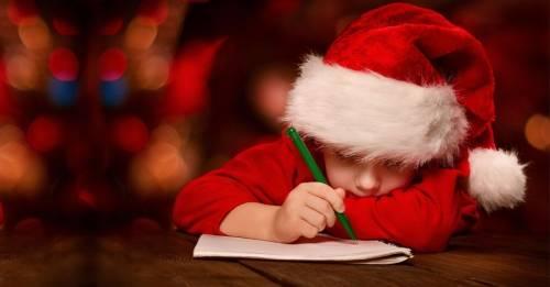 La conmovedora carta viral de Navidad que te dejará sin palabras