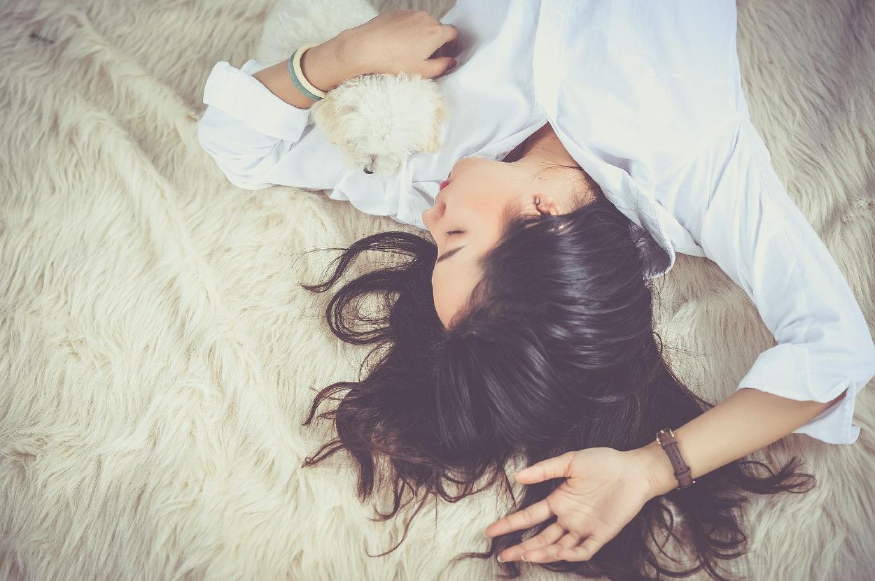 Interpretación de los sueños: ¿Qué significa soñar con piojos?
