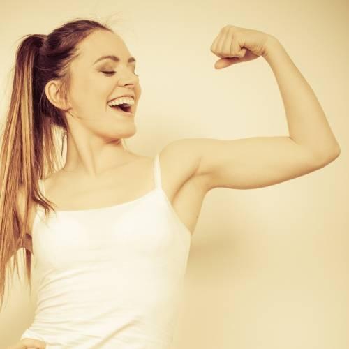 5 alimentos para endurecer los músculos de brazos y piernas