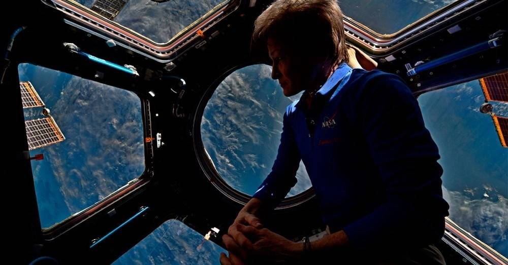 La astronauta a la que le dijeron que no podía ir al espacio y demostró que ..