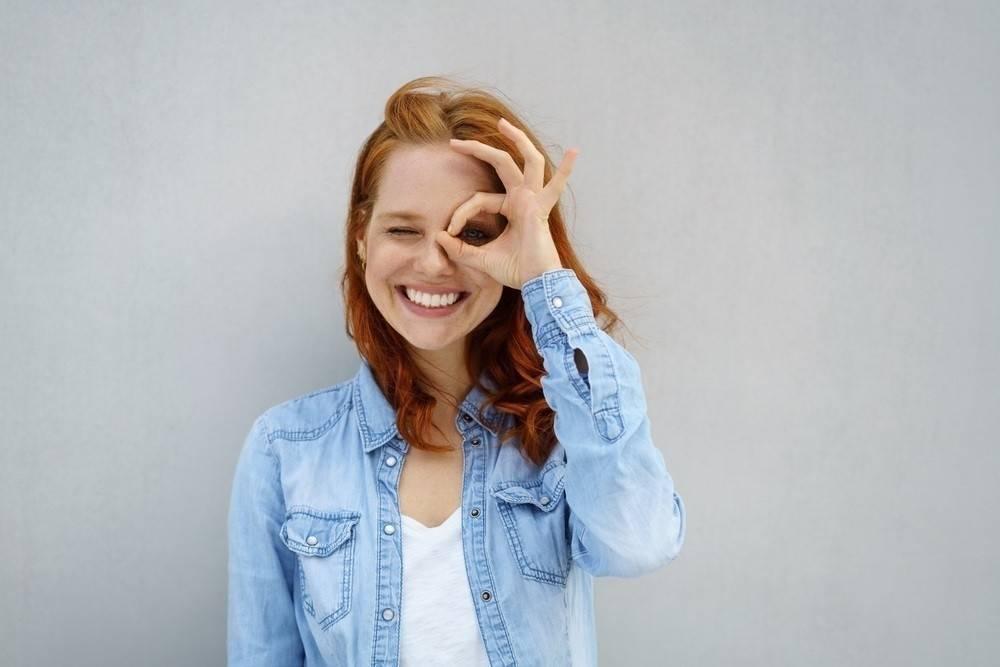 5 increíbles beneficios de sonreír médicamente probados... ¿No quieres int..
