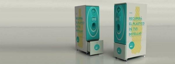 PETIT: un invento que hace el reciclaje más sencillo