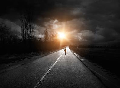 Una premiada científica dice saber qué hay después de la muerte