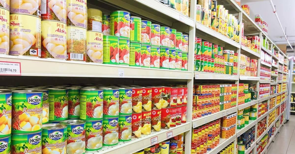 MyRealFood: la nueva app para escanear etiquetas de alimentos en tiempo real