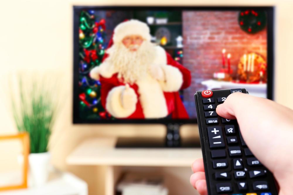 Pagarán 2.500 dólares a quien vea 25 películas de Navidad en 25 días