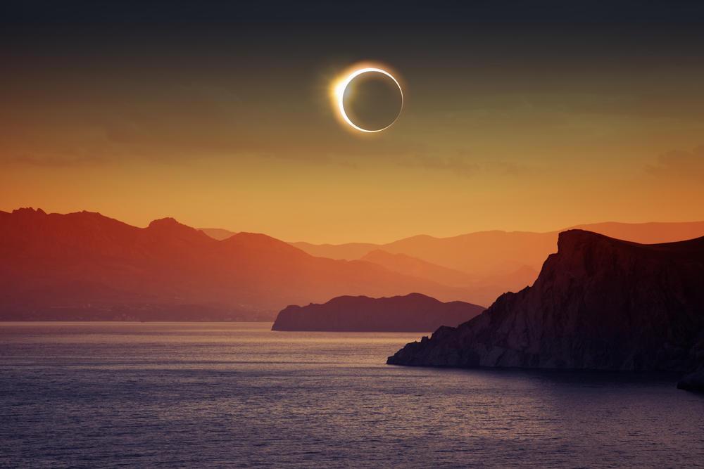 El eclipse solar parcial que podrá ser observado este jueves en Europa
