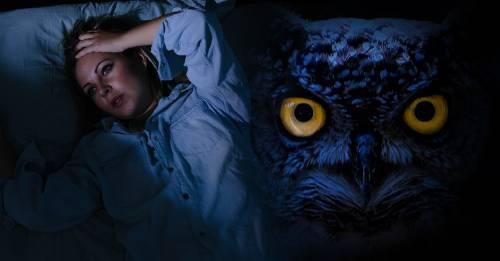 ¿Quieres dormir mejor de una vez por todas? Entonces prueba esto