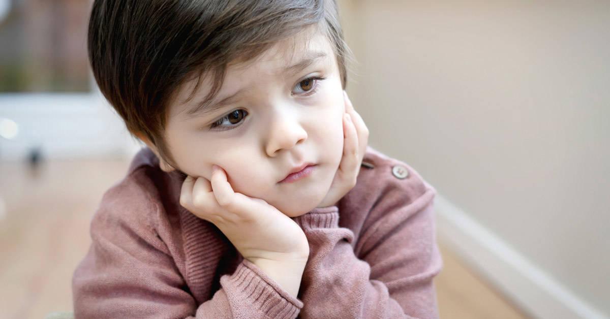 5 cosas que confunden a los niños y alteran su comportamiento sin que lo sepas