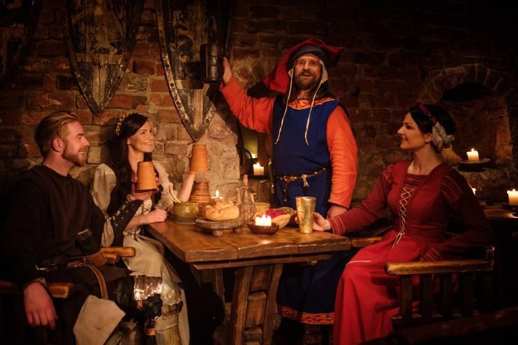 dieta medieval