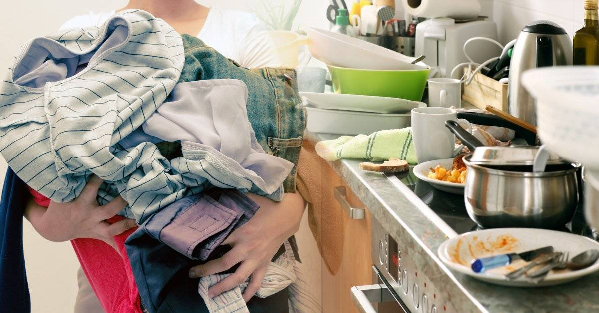 7 lecciones duras que aprendes cuando vives solo por primera vez