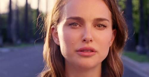 El relato de Natalie Portman sobre el acoso sexual que se hizo viral