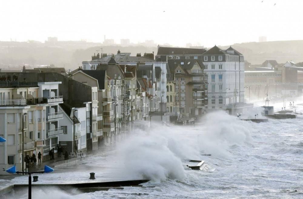 Las impactantes inundaciones en Paris: ¿por qué el Río Sena desbordó como ..