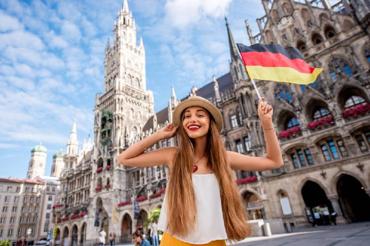 Mudarse y trabajar en Alemania