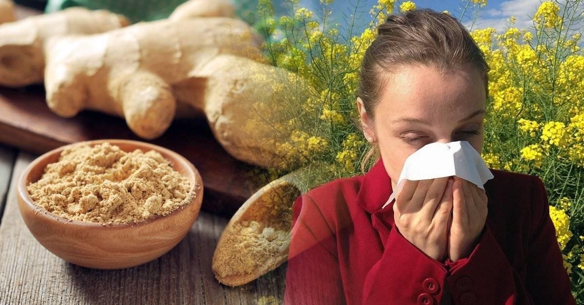 10 alimentos para alejar las alergias