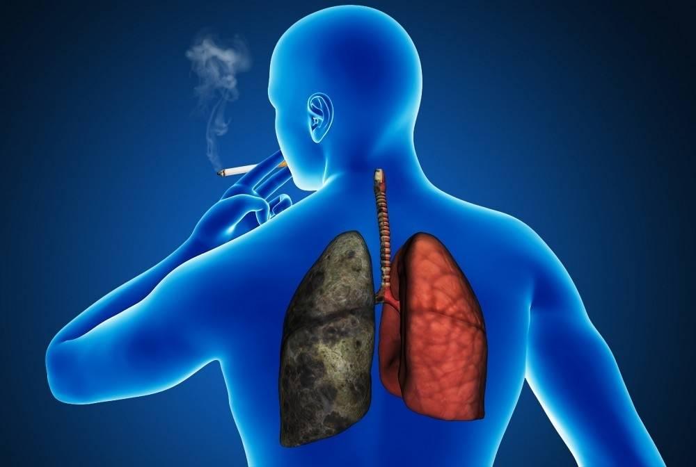 Esto es lo que pasa en tu cuerpo cuando dejas de fumar y es increíble